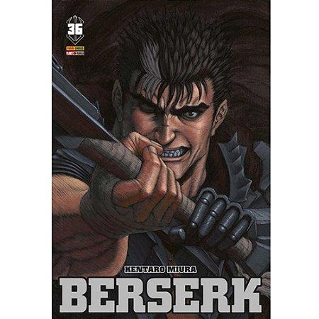 Berserk - Edição 36