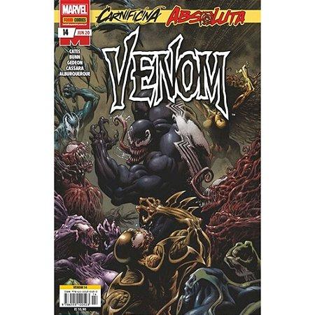 Venom - 14