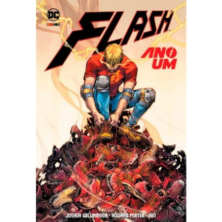 Flash Ano Um