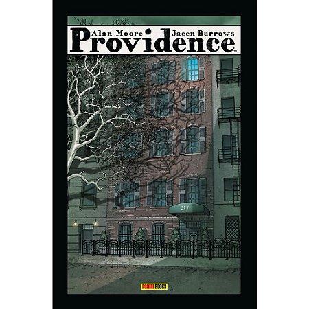 Providence Vol.01
