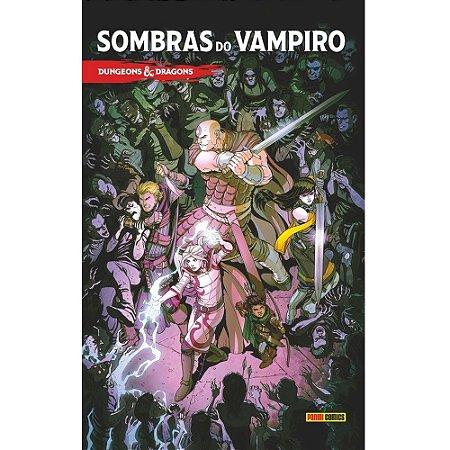 Dungeons & Dragons Vol.02