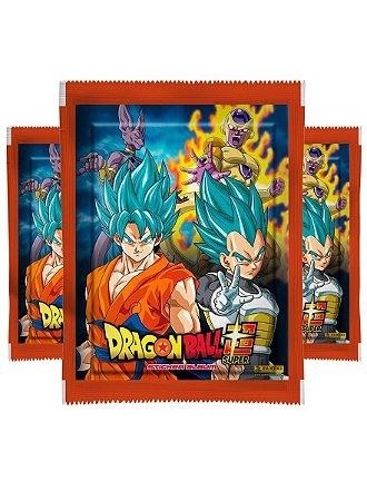 Starter Pack Dragon Ball Super 2
