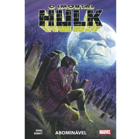 O Imortal Hulk vol.04