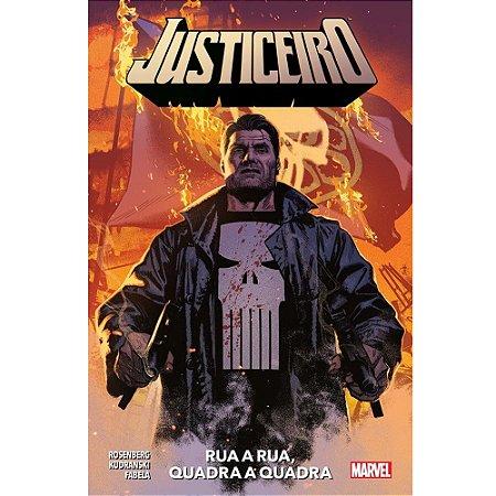 Justiceiro - Volume 03