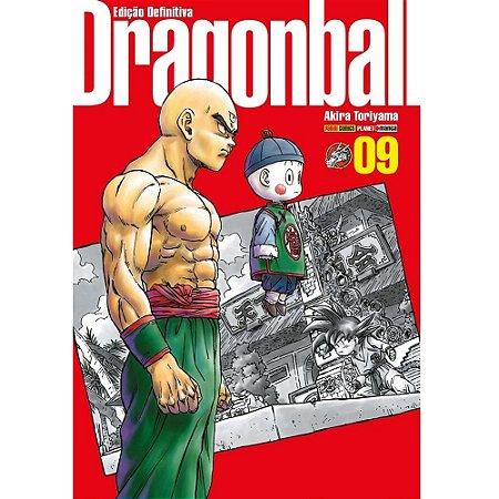 Dragon Ball - 09