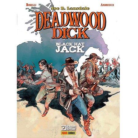 Deadwood Dick - Livro 03