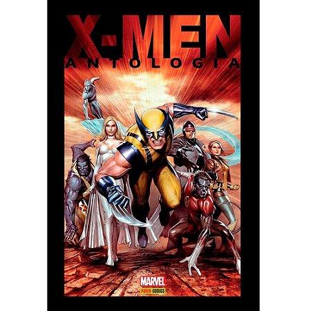 X-Men: Antologia