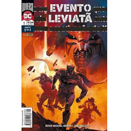 Evento Leviatã - 01