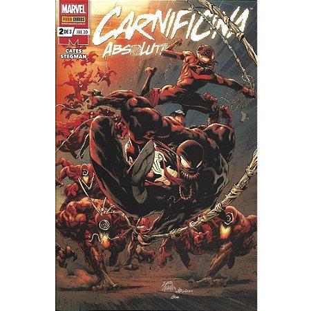 Carnificina Absoluta - Volume 02