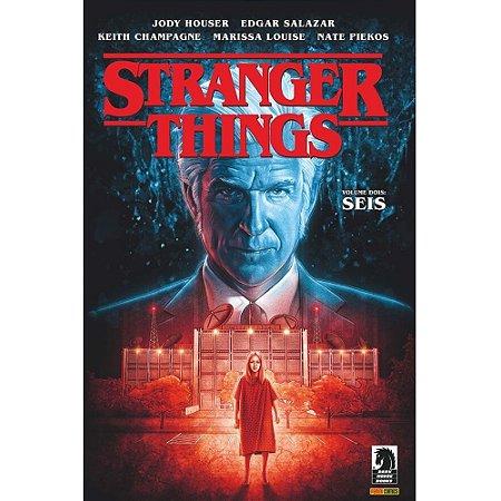 Stranger Things - Volume 2