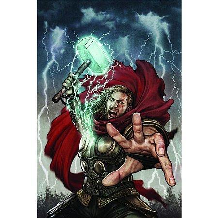 Marvel Gamerverse: Vingadores Vol.01
