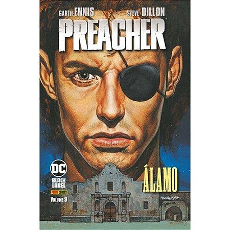 Preacher Volume - 09