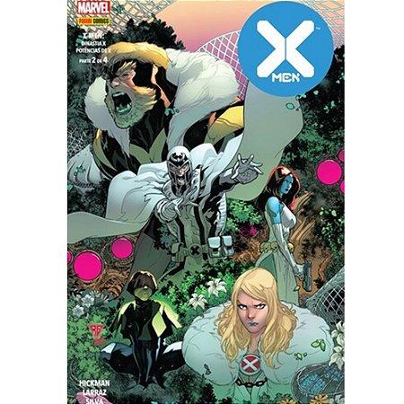 X-Men - 02