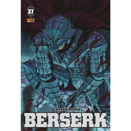 Berserk - Edição 37
