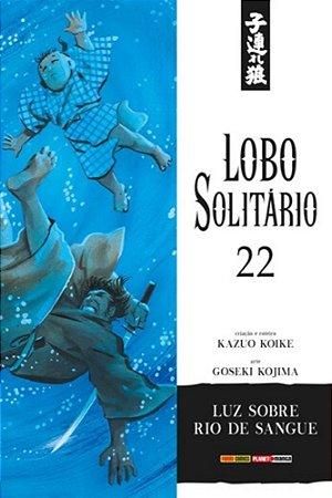 Lobo Solitário - Edição Luxo 22