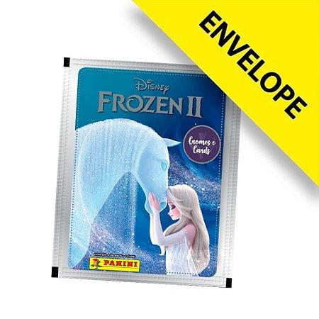 Envelope Frozen 2 Cristal