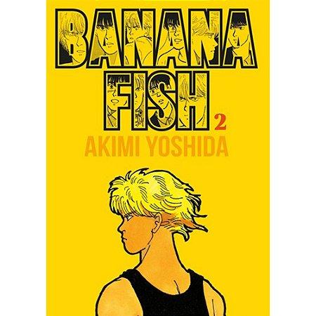 Banana Fish - Volume 02