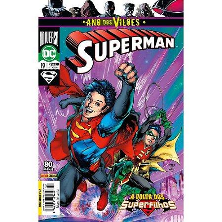 Superman - Edição 19/42