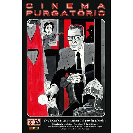 Cinema Purgatório - Vol.06