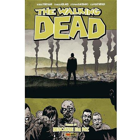 The Walking Dead - Volume 32