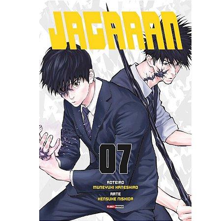 Jagaaan - Volume 07