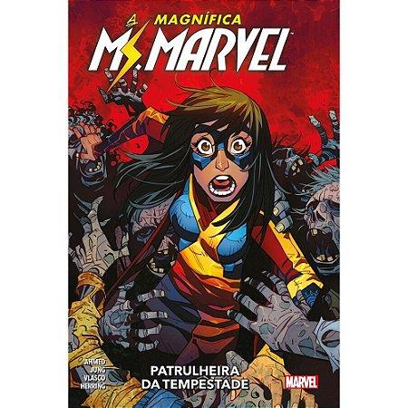 A Magnífica Ms. Marvel - Volume 02