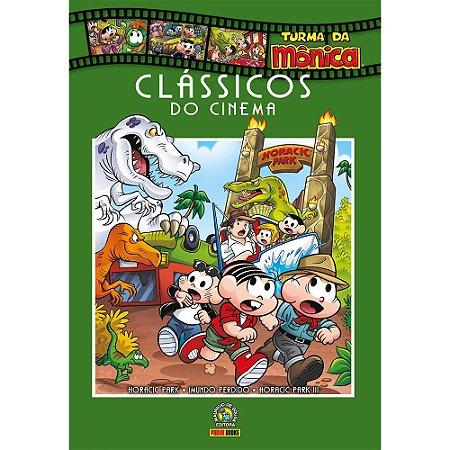 Clássicos do Cinema - Horacic Park - Vol. 01