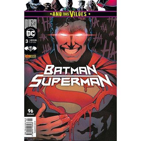 Batman / Superman - Volume 03