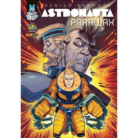 Astronauta: Parallax