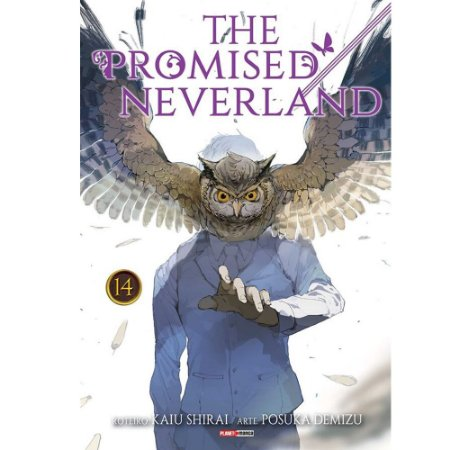 The Promised Neverland - Volume 14