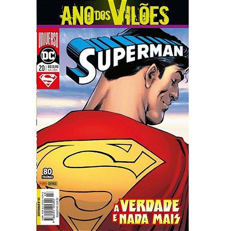 Superman - 20/43