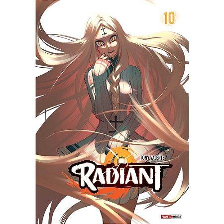 Radiant - Volume 10