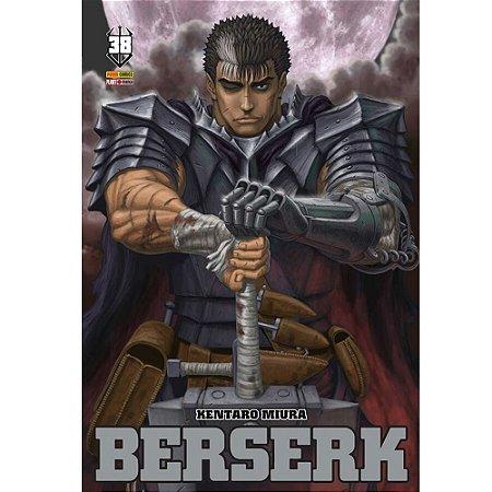 Berserk - Edição Luxo 38