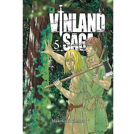 Vinland Saga - Volume 05
