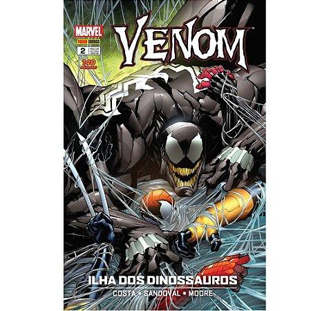 Venom - Volume 02