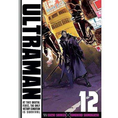 Ultraman - Volume 12