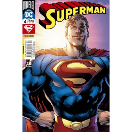 Superman - Volume 04 / 27