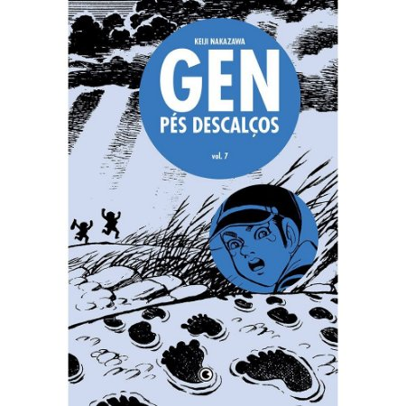 Gen Pés Descalços - Volume 7