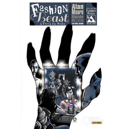 Fashion Beast: A Fera da Moda - 2ª Edição