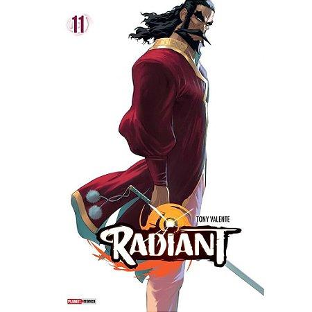 Radiant - Volume 11