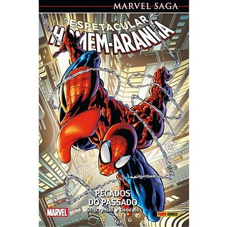 O Espetacular Homem-Aranha - Volume 06