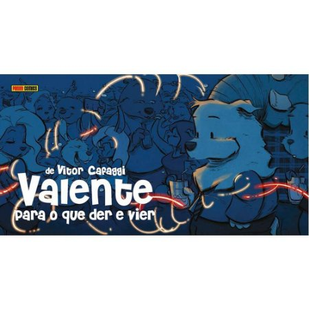 Valente - Para O Que Der E Vier - Volume 04
