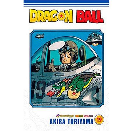 Dragon Ball - Volume 19