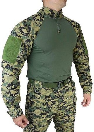 Combat Shirt HRT DACS - Digital Serra