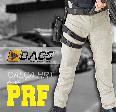 Calça tática HRT DACS - PRF