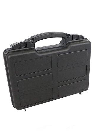 Case rígido para arma curta CC-310 DACS