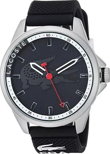 52ec2dc610d Relógio analógico Lacoste - Mundo Smart - Produtos eletrônicos ...