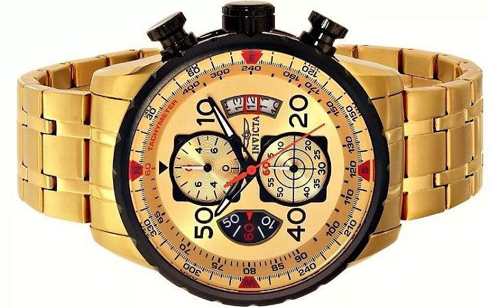 f8abc9d046c Relógio Invicta - Mundo Smart - Produtos eletrônicos nacionais e ...