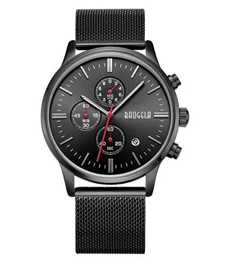 0b264a1d452 Relógio Baogela - Mundo Smart - Produtos eletrônicos nacionais e ...