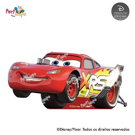 Display Totem De Chao Carros Desenho Perylampo Store